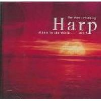 Various Artists - The Most Relaxing Harp Album in the World... Ever! CD (2005) (CD): Various Artists