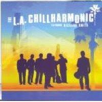 L.a. Chillharmonic (CD): L.a. Chillharmonic
