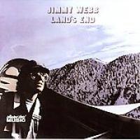 Jimmy Webb - Land's End (CD): Jimmy Webb