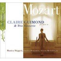 Mozart W.a - Quartets for Flute Violin Viola & Cello (CD): Mozart W.a, Various Artists