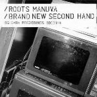 Roots Manuva - Brand New Second Hand (CD): Roots Manuva