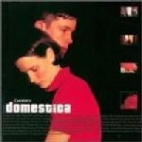 Cursive - Domestica (CD): Cursive