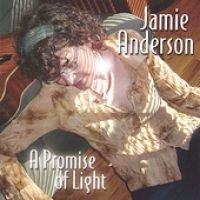 Jamie Anderson - Promise of Light (CD): Jamie Anderson