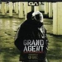 Grand Agent - Under The Circumstances (CD): Grand Agent