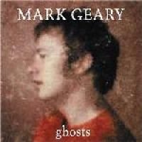 Mark Geary - Ghosts (CD): Mark Geary