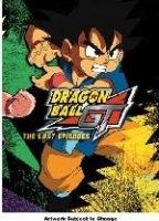 Dragon Ball GT Box 4: Lost Episodes (Japanese, Region 1 Import DVD, Uncut):