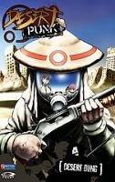 Desert Punk Volume 4: Desert Dung (Region 1 Import DVD):