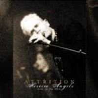 Attrition - Heretic Angels (CD): Attrition