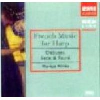 Various Artists - French Music For Harp (CD): Markus Klinko