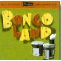 Vol. 17-Bongo Land (CD): Various Artists