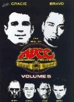 Best of Adcc: Volume 5 (Region 1 Import DVD):