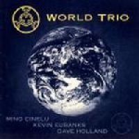 World Trio (CD): Various Artists