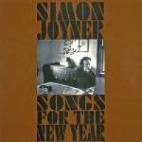 Simon Joyner - Songs for the New Year (CD): Simon Joyner
