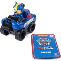 Paw Patrol Rescue Racers (Supplied May Vary):