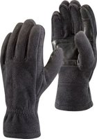 Black Diamond Lightweight Fleece Glove (Medium):