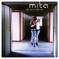 Mika - Right Place Right Time (CD, Imported): Mika