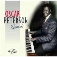 Oscar Peterson - Genesis (CD): Oscar Peterson