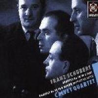Schubert: Quartets Nos. (CD, Imported): Calvet Quartet