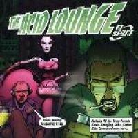 Acid Lounge In Space CD (2008) (CD): Various Artists
