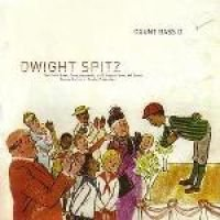 Dwight Spitz (CD, Parental Adviso): Count Bass D