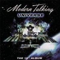 Modern Talking - Universe (CD, Imported): Modern Talking