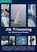 Jib Trimming (Paperback): Felix Marks