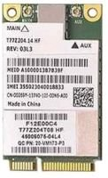 Dell Wireless 5630 3G Card: