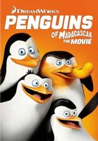 Penguins Of Madagascar (DVD): Simon J. Smith, Eric Darnell