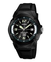 Casio MW-600F-1AV Watch with 10-Year Battery: