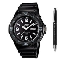Casio MRW-200H-1B2V Analog Men's Watch: