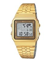 Casio A500WGA-9 Digital Watch: