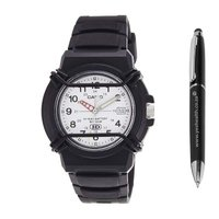 Casio HDA-600B-7BV Watch with 10-Year Battery: