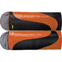 Oztrail Tasman Twin Pack Sleeping Bags (-5 Degree Celsius) (Supplied Colour Mary Vary):