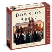 Downton Abbey: 2017 Calendar - Page-A-Day (Calendar): Workman Publishing