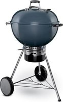 Weber MasterTouch with GBS Grate (57cm) (Slate):