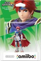 Amiibo Super Smash Bros - Roy: