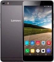 """Lenovo PHAB PB1-750 7"""" Quad-Core Tablet with Call Functionality, Dual Sim, Wi-Fi & LTE (Ebony):"""