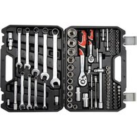 Yato Tool Set (82 Piece):