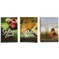 Susan Lewis 3-Book Collection - No Child Of Mine / No Turning Back / Don't Let Me Go (Paperback): Susan Lewis