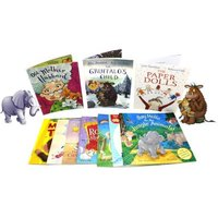 Kids 10-Book Collection (Paperback):