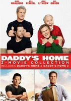 Daddy's Home 1 & 2 (DVD): Will Ferrell, Mark Wahlberg