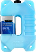 Leisure Quip Blue Ice Heavy Duty Ice Brick (700ml)(Blue):