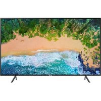 "Samsung 49NU7100 49"" LED UHD Smart TV:"
