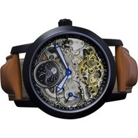 Matt Arend Ma 680 Calibre 416 Esprit Libre Skeleton Watch: