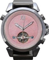 Matt Arend Andaluz Watch - Pearl Rose for Her: