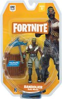 Fortnite Solo Mode Figure (Supplied May Vary):