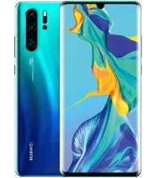 "Huawei P30 Pro 6.47"" Octa-Core Smartphone (256GB)(Android 9.0 (Pie))(Aurora):"