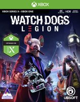 Watch Dogs: Legion (XBox One):