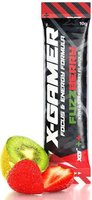 X-Gamer X-Shotz Fuzzberry Concentrated Energy Drink (10g)(Kiwi/Strawberry):