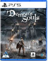 Demon's Souls (PlayStation 5):
